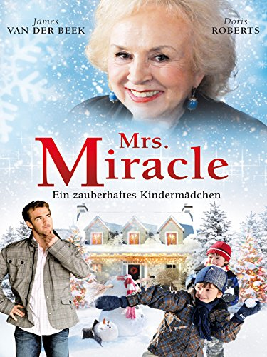 Hallmark Channel-filme (Mrs Miracle)