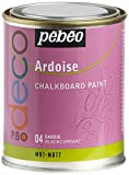 Pebeo 93504 Tafelfarbe 250 ml Metalldose