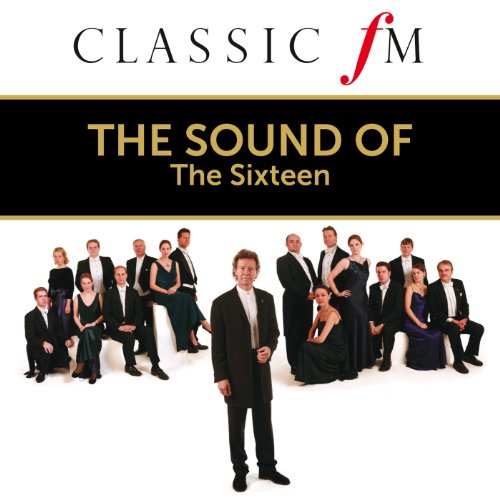 The Sound Of The Sixteen (By C...