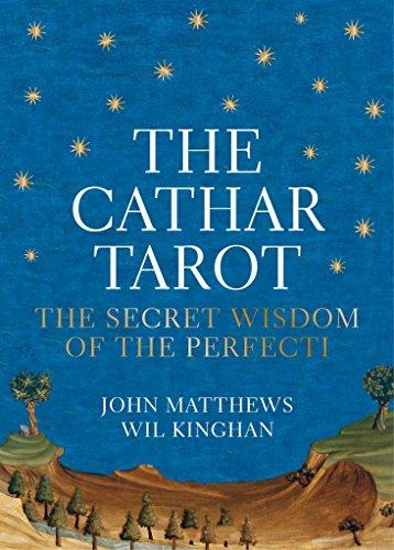 The Cathar Tarot por John Matthews