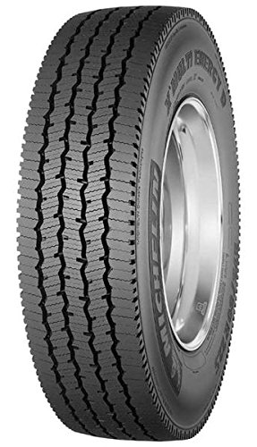 Michelin X Multi D - 275/70/R22.5 148L - D/C/72 - Pneu été (Light Truck)