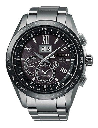 Seiko astron SSE137J1 Herren Automatik Uhren