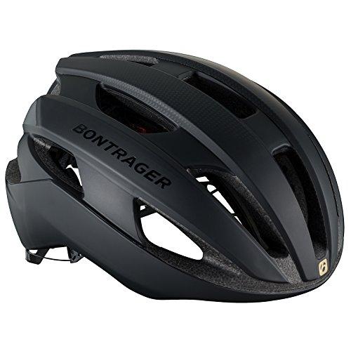 Bontrager Circuit MIPS Rennrad Fahrrad Helm schwarz 2018: Größe: M (54-60cm)