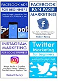 Learn to Market Your Products via Social Media Brand BuildingDon't make the mistake of not using these social media entities to sell your products or services.Inside this bundle you'll discover:FACEBOOK FAN PAGE MARKETING- How to properly set up your...