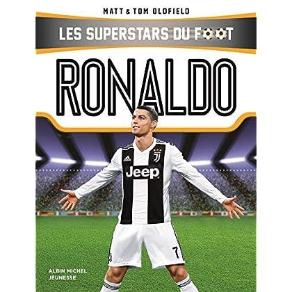 Ronaldo: Les Superstars du foot