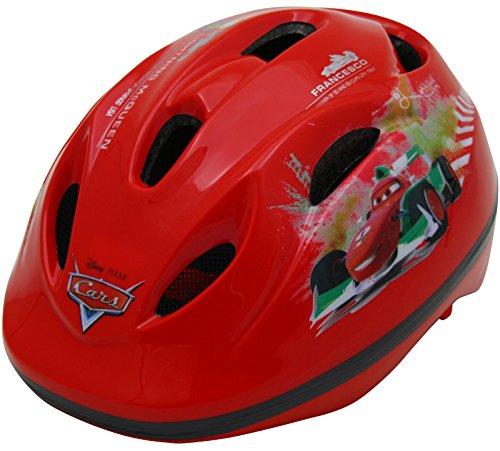 Disney Cars Fahrradhelm Helm Sicherheitshelm Schutzhelm Kinder 496