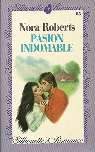 PASION INDOMABLE