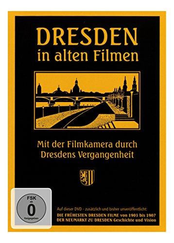 Dresden in alten Filmen