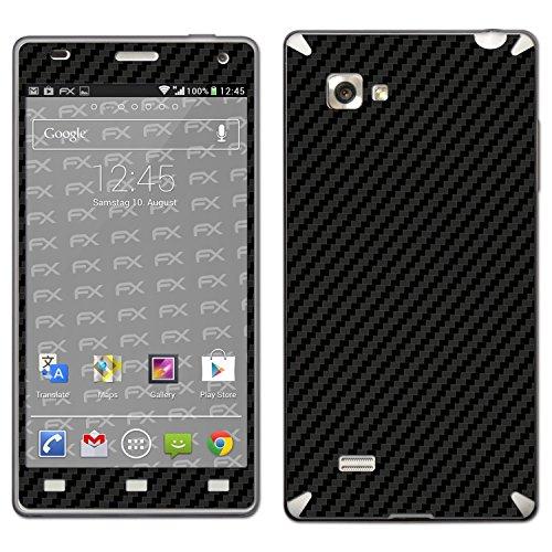 Skin LG Optimus 4X HD (P880)