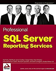 Professional SQL Server Reporting Services by Paul Turley (2004-05-07)