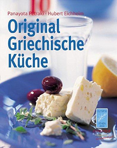 Original Griechische Küche