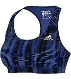 adidas Damen Sport BH Techfit, Blau, M, A99736