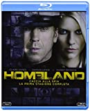 Homeland [Blu-ray] [IT Import]