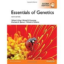 Essentials of Genetics, Global Edition