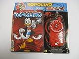 TOPOLINO FUMETTO N°3215 + 1° USCITA DI 4 IL WALKIE-TALKIE DI DOUBLE DUCK