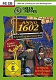 ANNO 1602 - Königsedition [Green Pepper] - [PC] -
