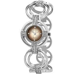 Excellanc Women's Watches 154027000009 Metal Strap