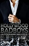 Hollywood Badboys - Autogramm inklusive: Nate