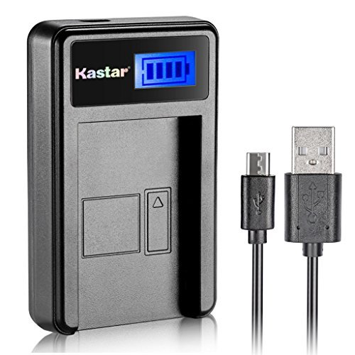 Kastar Battery(X2) & Dual USB Charger for Nikon EN-EL19 & Coolpix S32 S100 S2500 S2600 S2700 S2800 S3100 S3200 S3300 S3400 S3500 S3600 S4100 S4200 S4300 S4400 S5200 S5300 S6400 S6500 S6600 S6700 S6800  available at amazon for Rs.3149