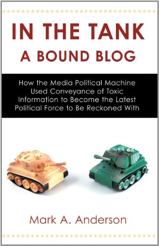 In the Tank--A Bound Blog (English Edition) Bias Tank