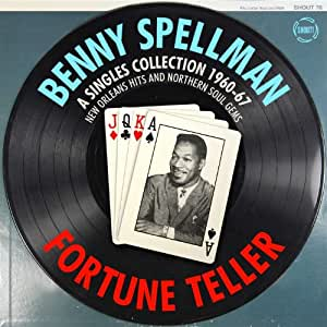 Fortune Teller - A Singles Collection 1960-67