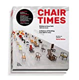 Chair times - A history of seating