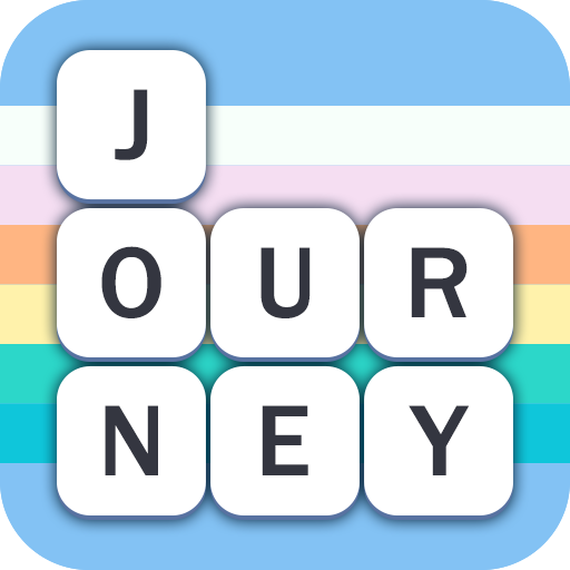 Word Journey - Letter Search Exercise