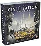 Best Fantasy Board Games - Fantasy Flight Games Sid Meier's Civilization: a New Review