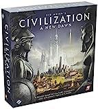 Fantasy Flight Games FFGCIV01Sid Meier's Civilization: A New Dawn
