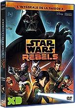 Coffret star wars rebels, saison 2