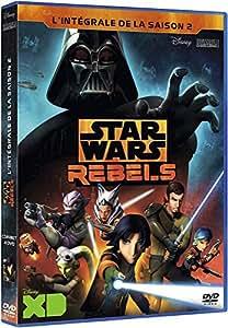 Star Wars Rebels - L'intégrale de la saison 2
