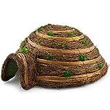 Igloo en forme de hérisson Maison–Parfait pour les petits mammifères et entièrement étanche