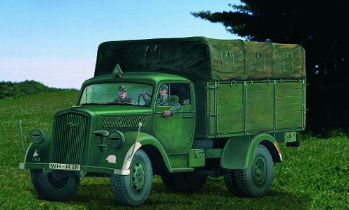italeri-135-military-vehicle-216-opel-blitz