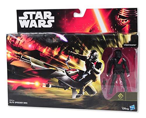 Star Wars - Juguete robot (Hasbro  B3716EU4 ) Modelo surtidos.