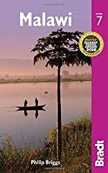 Malawi (Bradt Travel Guide Malawi) by Philip Briggs (2016-10-07)