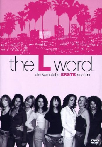 Dvd L Word (The L Word - Die komplette erste Season [4 DVDs])