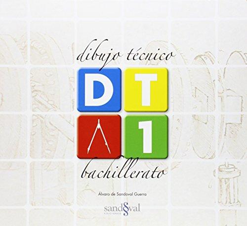 DIBUJO TÉCNICO 1 (DT 1) • 1º BTO: (INNOVACION LOMCE)