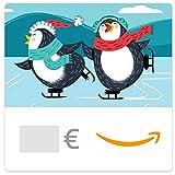 Buono Regalo Amazon.it - Digitale - Pinguini sul ghiaccio