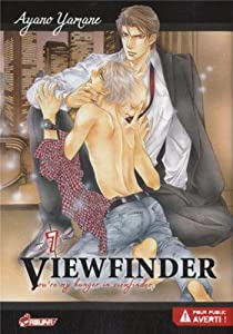 Viewfinder Edition simple Tome 7