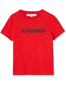 RED WAGON Camiseta con Estampado para Niños