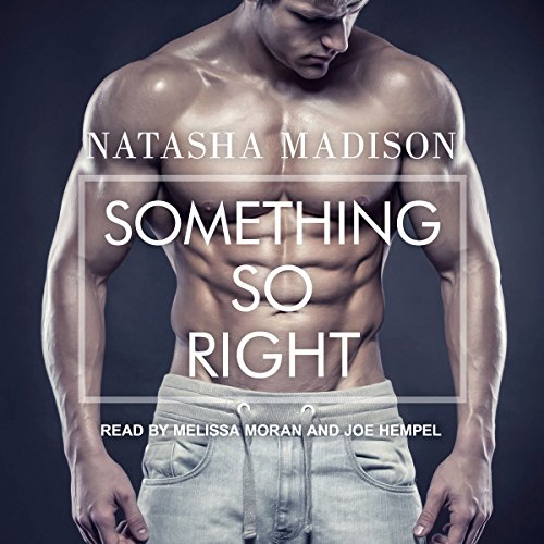 Something So Right: Something So, Book 1