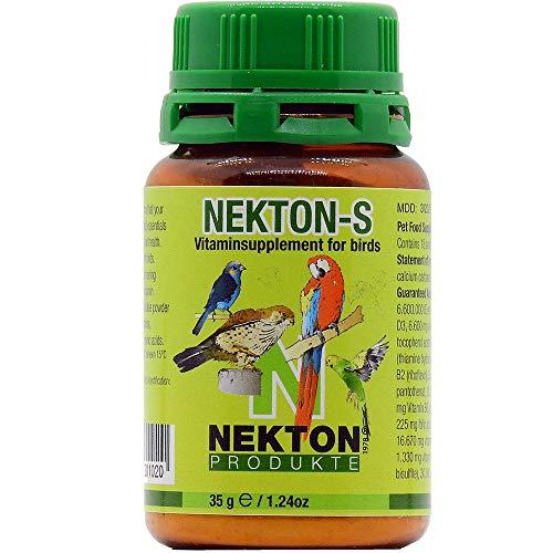 Nekton S, 1er Pack (1 x 35 g)