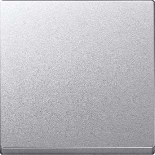 Merten 433160 Wippe, Aluminium, System M -