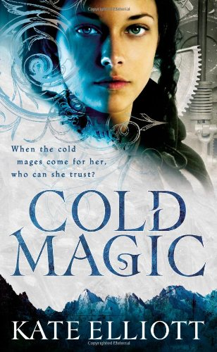 Cold Magic Cover Image