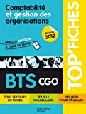 TOP FICHES BTS CGO EDITION 2012