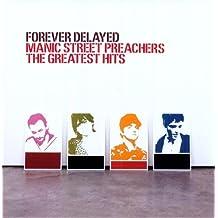Forever Delayed [Vinyl LP]