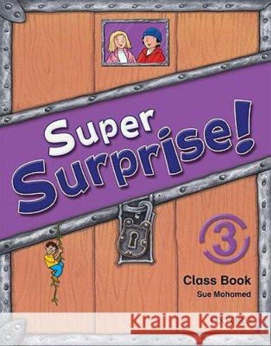 Super Surprise!: 3: Course Book