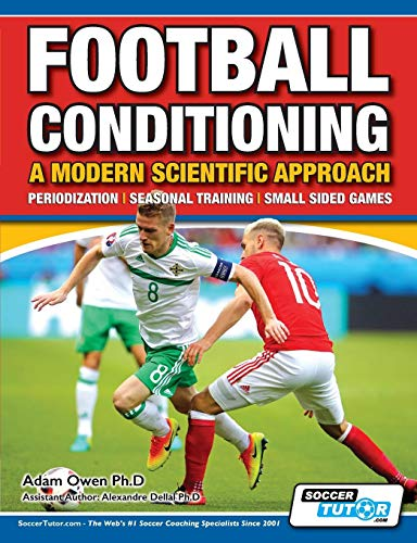 Zoom IMG-1 football conditioning a modern scientific