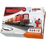 """'Märklin 29309–""""Start Contenu du Train de marchandises Batterie véhicule"""
