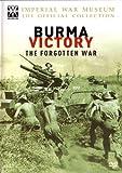 Burma Victory [DVD]